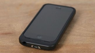 Mophie Juice Pack Air für iPhone 5: Review und Gewinnspiel