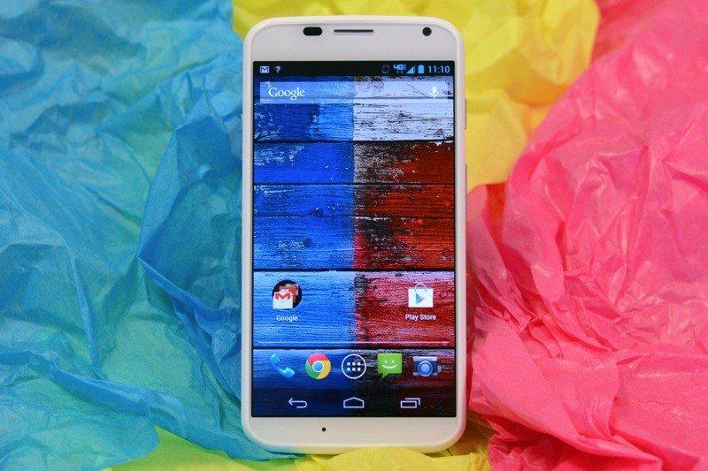 Motorola Moto X: Offiziell vorgestellt, ab 199 Dollar mit US-Vertrag [UPDATE]