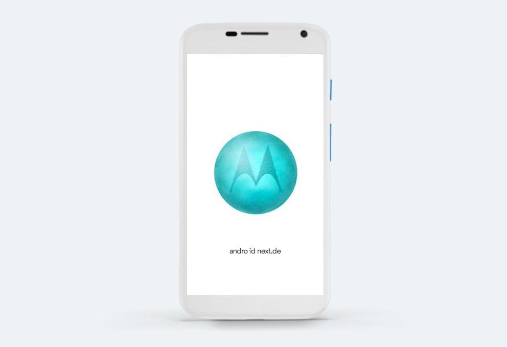 Motorola Moto Maker: Design-Portal für das Moto X ist online
