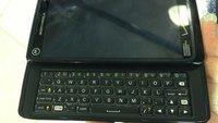 Motorola Droid 5: Rückkehr der Tastatur-Slider? (Leak)