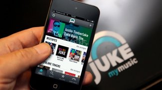Musikflatrate JUKE über mobilcom-debitel verfügbar