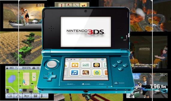 5 heiße Nintendo-3DS-Simulatoren und -Simulationen für unterwegs
