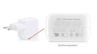 iPhone 5: Inoffizielle Ladegeräte können Chip zerstören