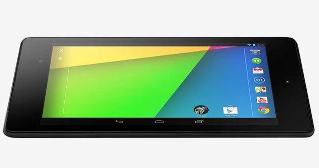 Nexus 7 (2013): Verkaufsstart in Deutschland ab 30. August – auch für LTE-Version