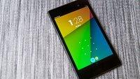 Nexus 7 (2013) LTE: Google veröffentlicht kleines OTA-Update