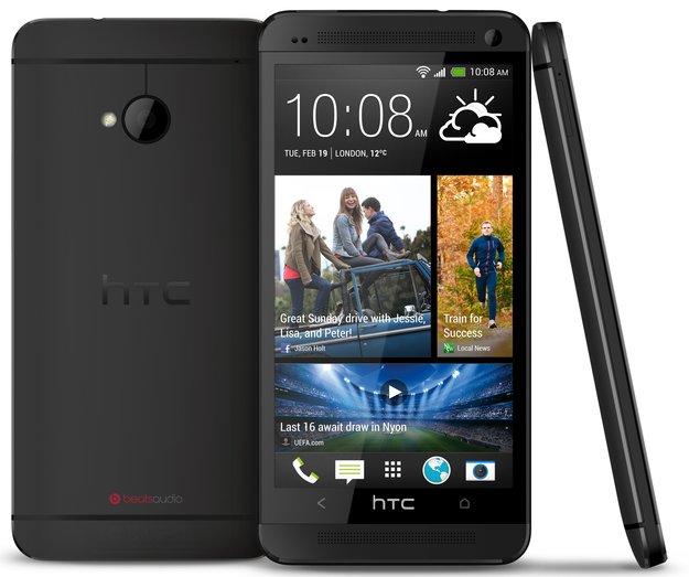 HTC One erhält Android 4.3 Ende September!