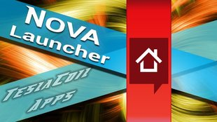 Nova Launcher: Beta-Version bringt KitKat-Goodies auf ältere Android-Versionen [APK-Download]