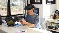 Oculus Rift: 3D-Brille wird Android-kompatibel