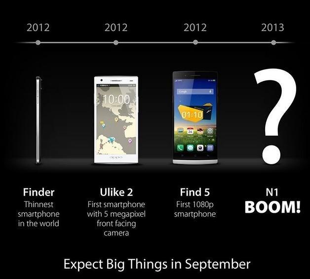 Oppo N1 wird das CyanogenMod-Phone - und so funktioniert's!