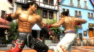 Tekken X Street Fighter: befindet sich weiterhin in Entwicklung