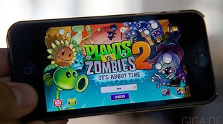Pflanzen gegen Zombies 2: Ab sofort auch im deutschen und österreichischen App Store