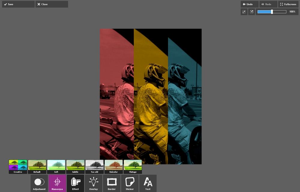 Bildbearbeitung online: Die drei besten Foto-Programme – GIGA