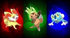 Pokémon X & Y: Neuer Trailer mit Luftkämpfen und mehr