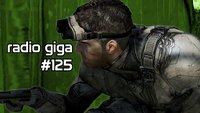 radio giga #125: GTA V, Kick-Ass 2, Saints Row 4 und Splinter Cell: Blacklist