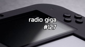 radio giga #127: gamescom-Nachlese, 2DS und Rayman Legends