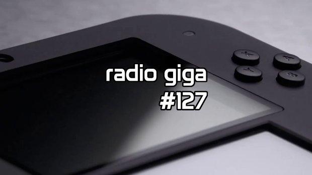 radio giga #127: gamescom-Nachlese, 2DS und Rayman Legends