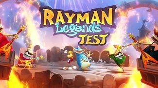Rayman Legends Test: Die Definition von Spielspaß