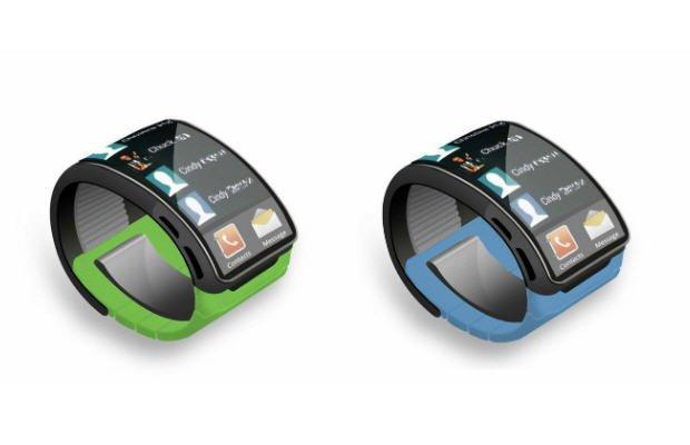 Samsung Galaxy Gear: Neue Details zu Akkulaufzeit, Speicher &amp&#x3B; Companion-App