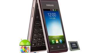 "Samsung Galaxy Folder ""Hennessy"": Quad Core-Klapphandy als SCH-W789 für China vorgestellt"
