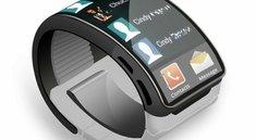 Samsung Galaxy Gear: Android-Smartwatch kommt zur IFA 2013