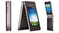 Samsung Hennessey: Ein Smartphone, das klingt wie ein Cognac