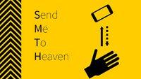 Schick mich in den Himmel: Für iOS verboten, für Android erlaubt