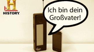 Simon: Das erste Smartphone, lange vor iPhone und Co. (Video of the Day)