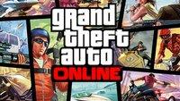 GTA Online: Start um 13:00 Uhr und weitere Infos rund um den Multiplayer