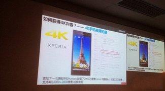 Sony i1 Honami: Kamera nimmt Videos in 4K-Auflösung auf