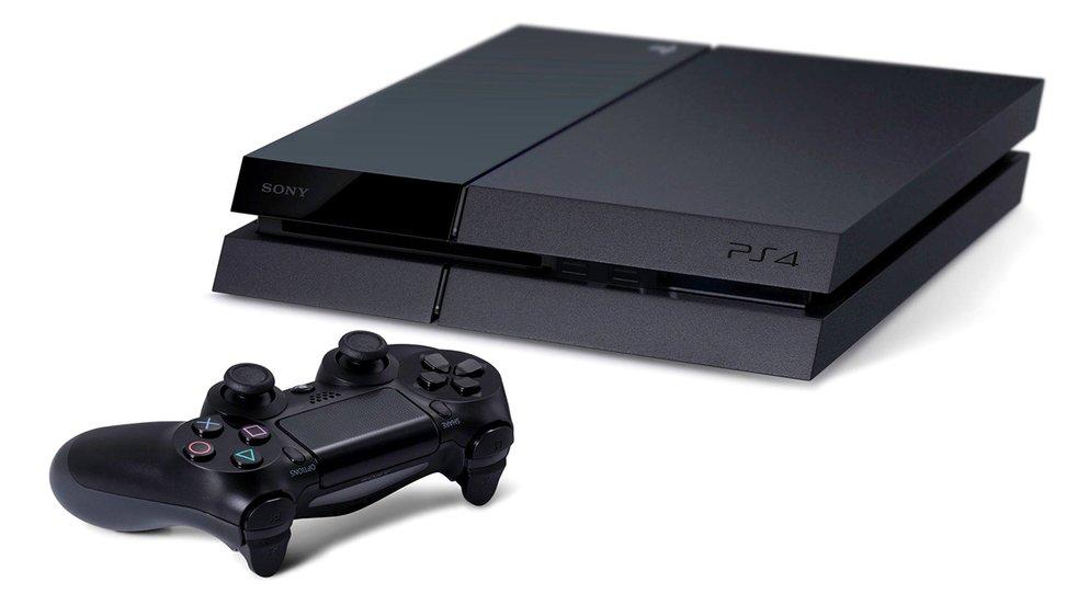 5 Gründe für die Playstation 4: Darum habe ich sie vorbestellt (Teil 1)