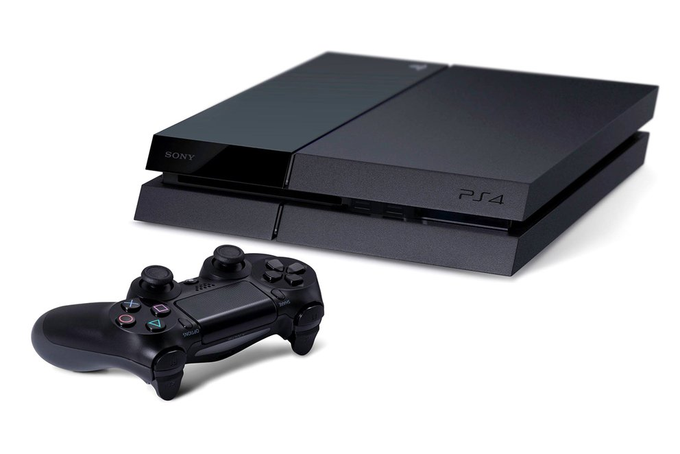 Playstation 4: Keine Installation der Spiele auf externen Festplatten