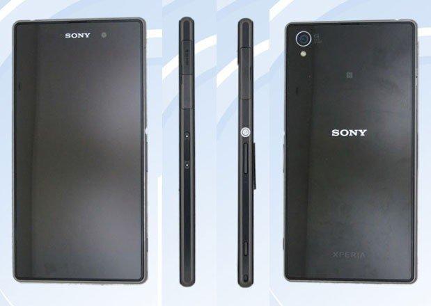 """Sony Xperia Z1: Neue Bilder vom """"Honami"""", in China zertifiziert"""