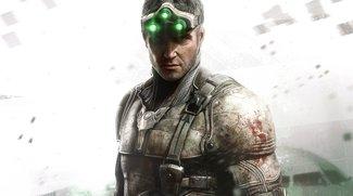 Splinter Cell - Blacklist und Rayman Legends: Verkaufszahlen unter den Erwartungen