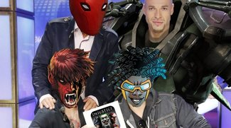 XSDS - X-Blog sucht den Superhelden: Wer werden die letzten DLC-Helden in Injustice: Gods Among Us ?