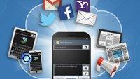 SwiftKey 4.2: Beliebte Tastatur-App mit neuen Features & 50% günstiger