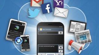 SwiftKey 4.2: Beliebte Tastatur-App mit neuen Features &amp&#x3B; 50&nbsp&#x3B;% günstiger