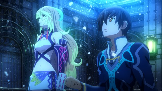 Tales of-Reihe: Neuer 3DS-Ableger namens Tales of the World angekündigt