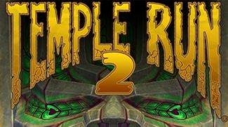 Temple Run 2: Update bringt Play Games-Integration und Usain Bolt als spielbaren Charakter