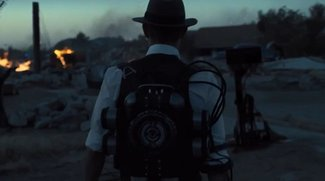 The Bureau - XCOM Declassified: Verstörender Live-Action Trailer