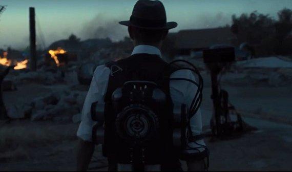 The Bureau - XCOM Declassified: Verstörender Live-Action Trailer