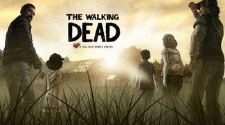 The Walking Dead für Android - Die mobile Zombie Apocalypse