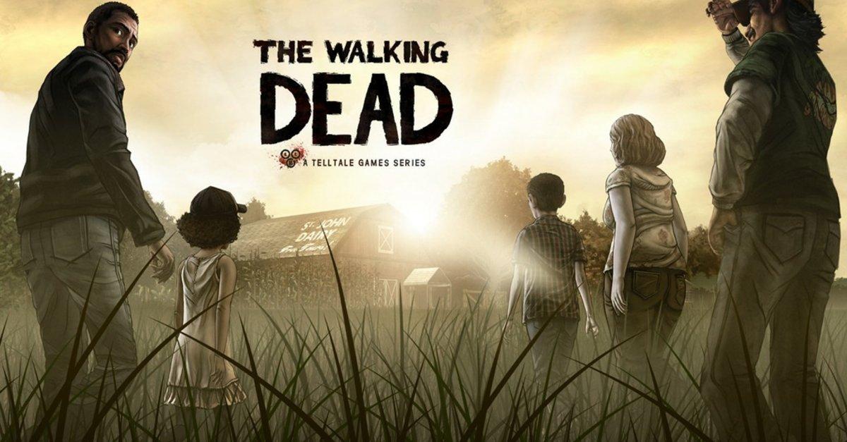 the walking dead staffel 1 kostenlos