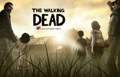 The Walking Dead - Season One...