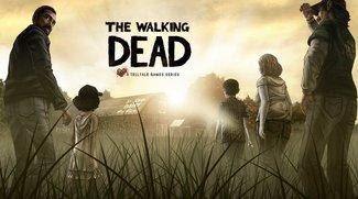 The Walking Dead: Telltales Episoden-Adventure kommt für Android
