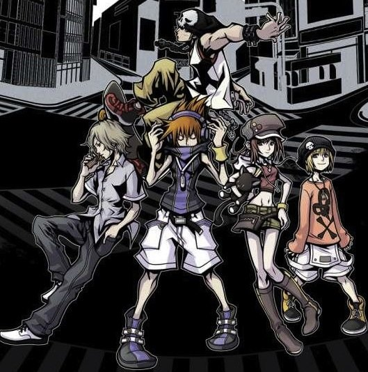 The World Ends With You: Ab sofort im iTunes Store reduziert