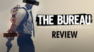 The Bureau: XCOM Declassified im Test - Schlapphüte ohne Schlappen