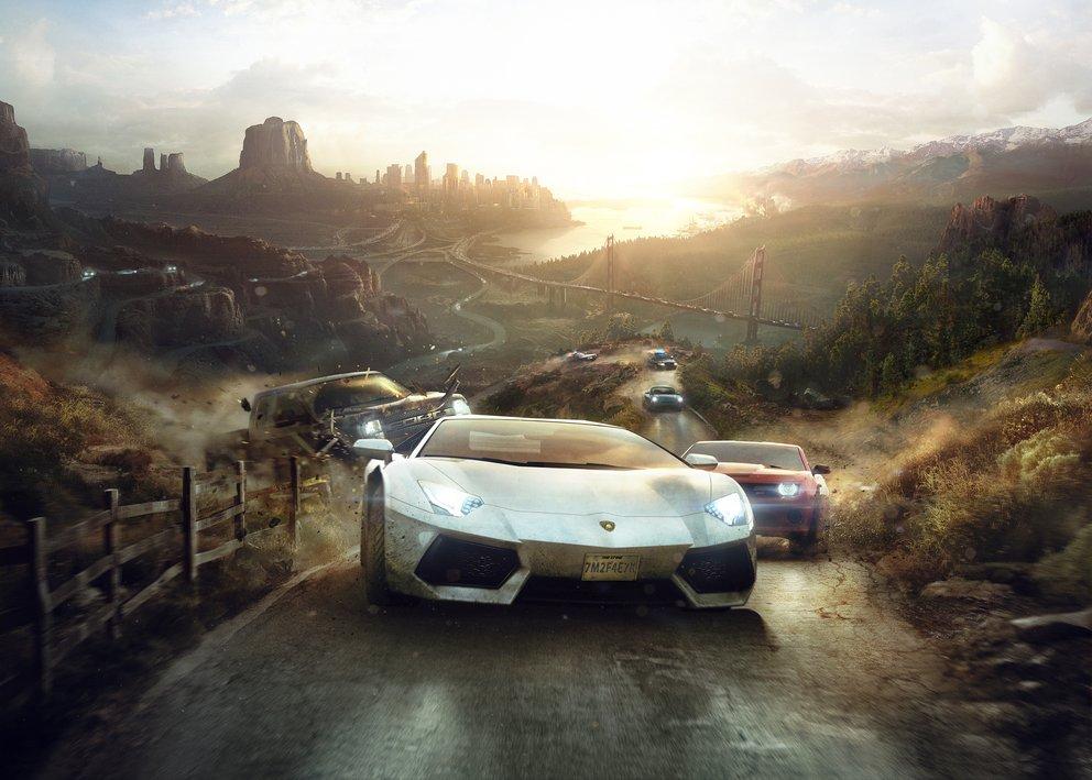 The Crew: Always-Online ist die Zukunft, so Ubisoft