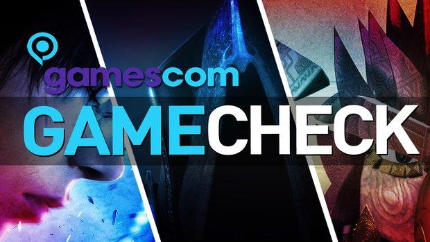 gamescom 2013 Gamecheck #1: Beyond: Two Souls, Knack, Diablo 3: Reaper of Souls