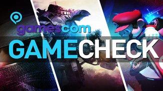 Gamecheck 02 - Titanfall, Watchdogs, Mario Kart 8 - gamescom 2013
