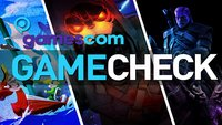 gamescom Gamecheck #3: Witcher 3, Killzone 4: Shadow Fall, Wind Waker HD